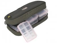 Portofel accesorii JRC Six Pack Box Wallet