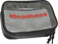 Megabass Clear Pouch Medium