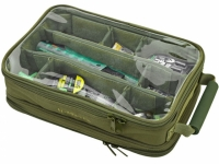 Portofel Trakker Tackle and Leader Pouch
