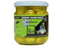 Rod Hutchinson Hugecorn Megaspice