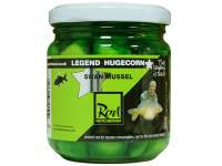 Rod Hutchinson Hugecorn Swan Mussel