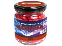 Zebco Trophy Sugar Mais Red Liver