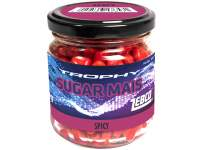 Porumb Zebco Trophy Sugar Mais Red Spicy