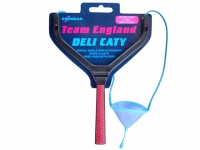 Prastie Drennan Team England Deli Caty