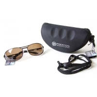 Preston Classic Sunglasses Brown