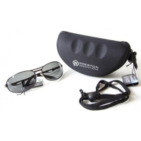 Preston Classic Sunglasses Grey
