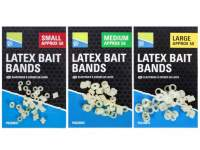 Preston Latex Bands