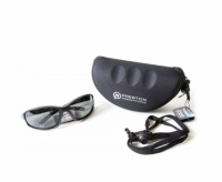 Preston Sport Sunglasses Grey