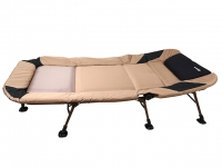 Prologic Commander Bedchair 6+1 legs