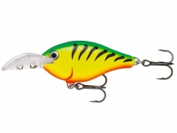 Rapala Scatter Rap Crank Deep 5cm 9g FT