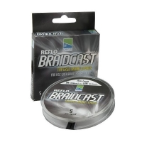 Preston Reflo Braidcast Tapered Mono Leader
