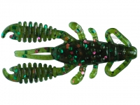 Reins Ring Craw Micro Green Pumpkin Candy 703