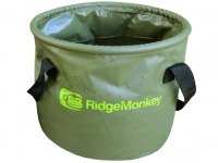 RidgeMonkey Water Bucket and Hand Towel