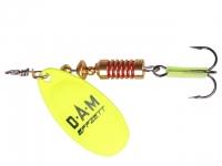 Rotativa D.A.M Effzett Fluo Yellow