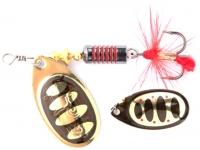 Rotativa Lucky John Bonnie Blade nr.1 4g 001