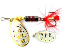 Rotativa Lucky John Bonnie Blade nr.3 7.5g 002