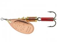 Rotativa Mepps Aglia Blister Copper