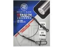 RTB Titanium Leader
