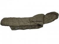 Sac de dormit Fox Warrior Sleeping Bag