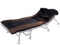 Carp Spirit Kolossal Sleep Bag 4 Seasons