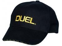 Sapca Duel Black