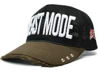 DUO Beast Mode Mesh Cap