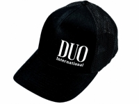 Sapca Duo Flexfit Cap Black