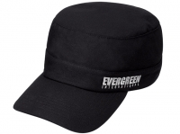 Sapca EverGreen Work Cap Black