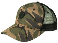 Sapca Fox Chunk Camo Edition Trucker