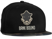 Sapca Prologic Bank Bound Flatt Bill Black