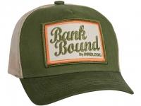Sapca Prologic Bank Bound Mash Green