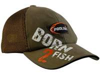 Sapca Prologic Born 2 Fish Cap