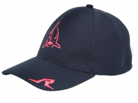 Sapca Radical Cap Black/Orange