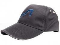 Sapca Spotted Fin Baseball Cap Cyan Logo