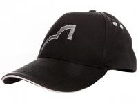 Sapca Spotted Fin Baseball Cap Grey Logo