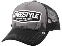 Sapca Spro Freestyle Trucker Cap Grey