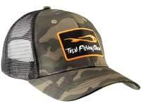 Sapca TF Gear Camo Trucker Cap