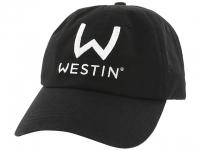 Sapca Westin Classic Jet Black