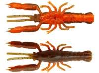 Savage Gear 3D Crayfish Rattling 5.5cm Brown Orange
