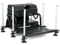 Scaun Matrix S25 Superbox Black Edition