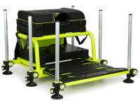 Scaun Matrix S25 Superbox Lime Edition
