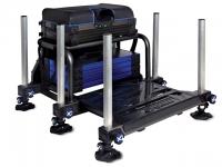 Matrix Super 36 Blue Stack