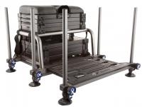 Matrix Super Silver Edition Seatbox
