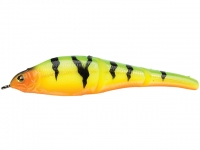 Sebile Magic Swimmer Soft 105mm 10g Firetiger
