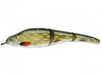 Sebile Magic Swimmer Soft 105mm 10g Pike
