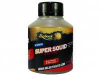 Select Baits activator Super Squid