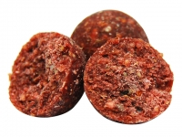 Select Baits boilies Shellfish Robin Red & Garlic