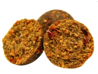 Select Baits boilies Squid Krill & Oriental Spices