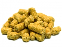 Select Baits Yellow Corn Pellets