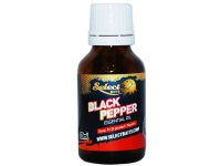 Select Baits Black Pepper Essential Oil